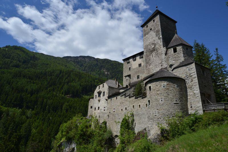 Burg Schreckenstein Drehort
